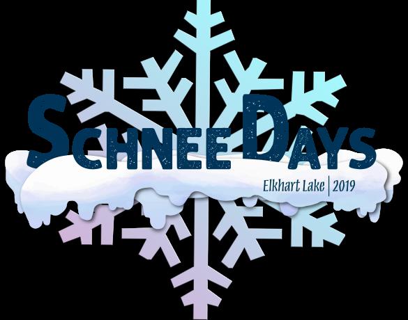 Schnee Days FINAL